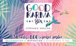 Good Karma Box - contre dires - 9782849335970 -
