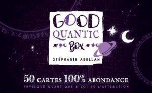 Good quantic box - contre dires - 9782849336144 -