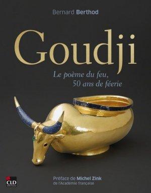 Goudji - CLD - 9782854436143 -