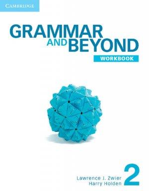 Grammar and Beyond Level 2 - Workbook - cambridge - 9780521279918 -
