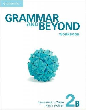 Grammar and Beyond Level 2 - Workbook B - cambridge - 9780521279932 -