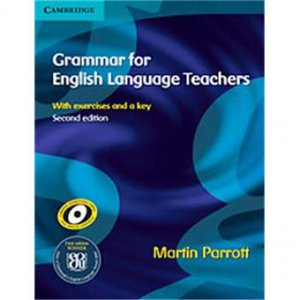 Grammar for English Language Teachers - Paperback - cambridge - 9780521712040 -
