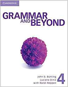 Grammar and Beyond Level 4 - Student's Book and Writing Skills Interactive Pack - cambridge - 9781107645202 -