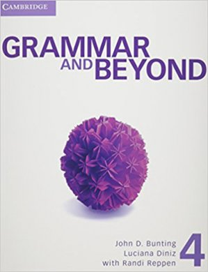 Grammar and Beyond Level 4 - Student's Book, Online Workbook, and Writing Skills Interactive Pack - cambridge - 9781107697300 -