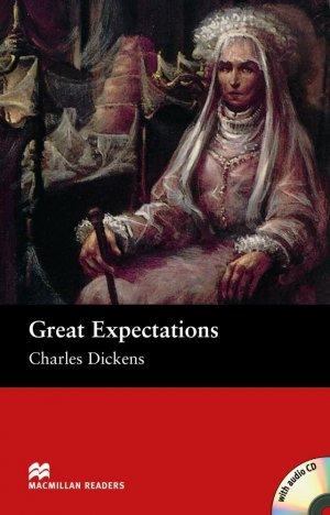Great Expectations - macmillan - 9781405076821 -