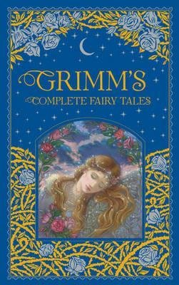 Grimm's Complete Fairy Tales - sterling - 9781435158115 -