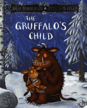 The Gruffalo' s Child - macmillan - 9781509804764 -