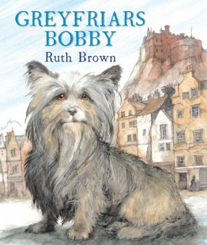 Greyfriars Bobby - andersen press - 9781849396325 -