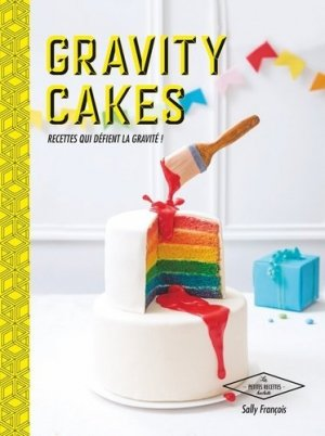 Gravity cakes - Hachette - 9782011776020 -