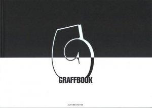 Graffbook - gallimard editions - 9782072619533 -