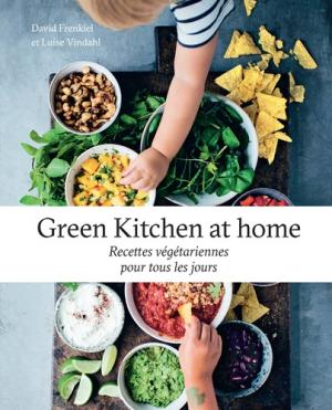 Green Kitchen at home - alternatives - 9782072730931 -