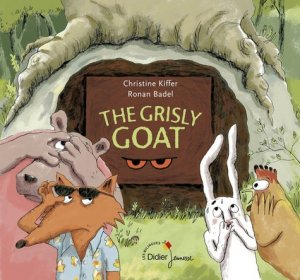The Grisly Goat - didier - 9782278057290 -