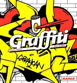 Graffiti - mango - 9782317016172 -