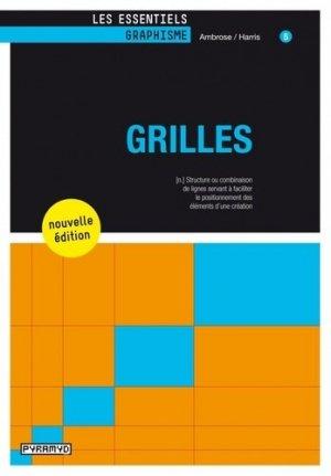 Grilles. Edition revue et augmentée - Editions Pyramyd - 9782350173009 -