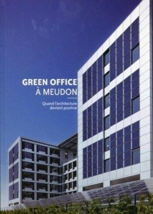 Green Office à Meudon - archibooks - 9782357331631 -