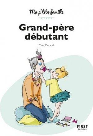 Grand-père débutant - first editions - 9782412043295 -