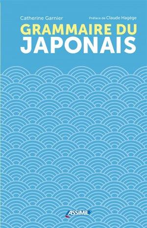 Grammaire du japonais - assimil - 9782700507324 -