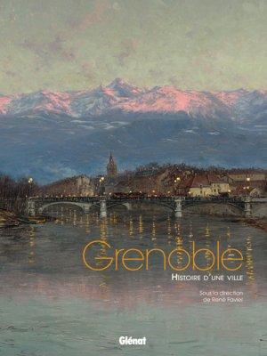 Grenoble - glenat - 9782723479066 -