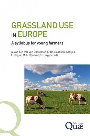 Grassland use in Europe - quae - 9782759231454 -
