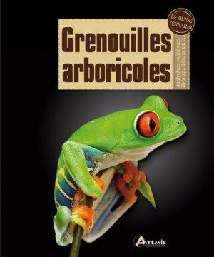Grenouilles arboricoles - artemis - 9782816003956 -