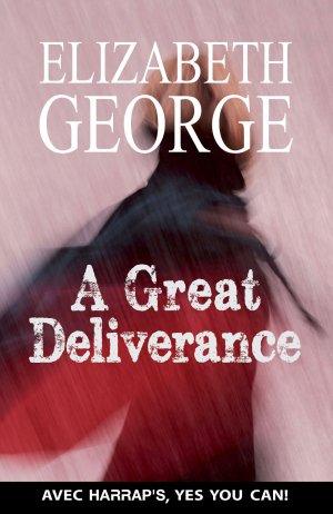 A Great Deliverance - harrap's - 9782818703267 -