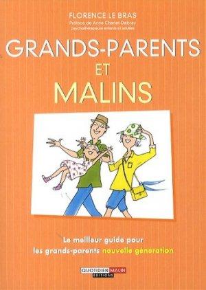 Grands-parents et malins - leduc - 9782848997001 -