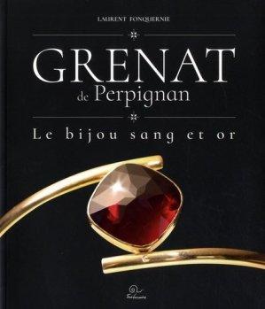 Grenat de Perpignan - trabucaire - 9782849742679 -