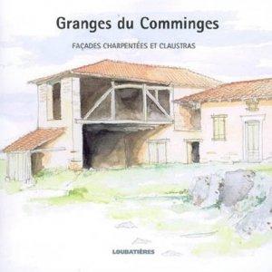 Granges du Comminges - Nouvelles Editions Loubatières - 9782862665351 -