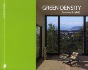 Green Density - presses polytechniques et universitaires romandes - 9782889150212 -
