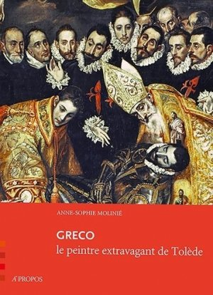 Greco - A Propos - 9782915398212 -