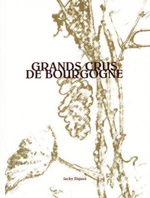 Grands Crus de Bourgogne - terre en vue - 2302916935017 -