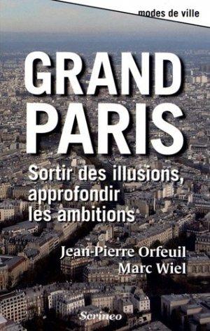 Grand Paris - scrineo - 9782919755769 -