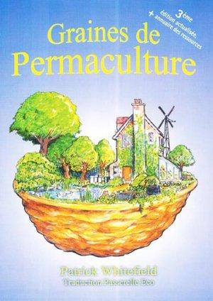Graines de Permaculture - passerelle eco - 9782953344851 -