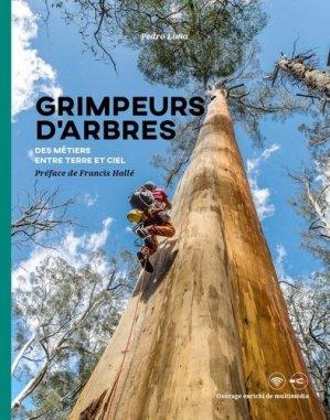 Grimpeurs d'arbres - synops - 9782954288871 -