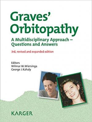 Graves' Orbitopathy - karger - 9783318060843 -
