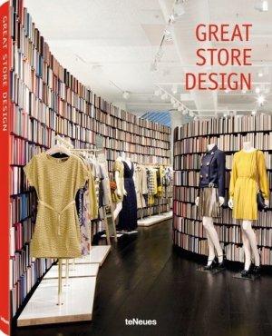 Great store design - teneues - 9783832732844 -