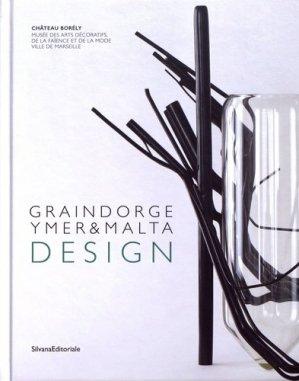 Graindorge. Ymer & Malta Design, Edition bilingue français-anglais - Silvana Editoriale - 9788836638710 -