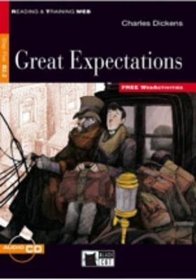 Great Expectations - cideb - 9788853012111 -