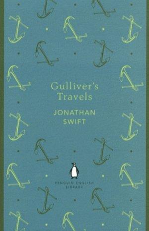 Gulliver's Travels - penguin classics - 9780141198989 -