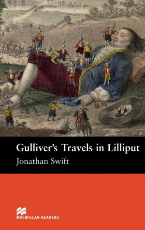 Gulliver's Travels in Lilliput - MACMILLAN - 9780230026766 -