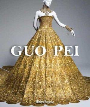 Guo Pei - rizzoli - 9780847860661 -