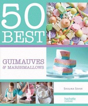Guimauves & Marshmallows - Hachette - 9782012383746 -