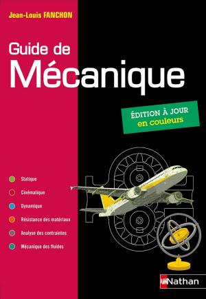 Guide de mécanique 2019 - nathan - 9782091653495