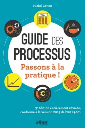 Guide des processus - afnor - 9782124656448 -