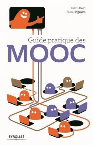 Guide pratique des MOOC - Eyrolles - 9782212560404 -