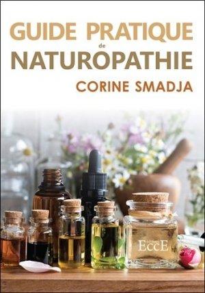 Guide pratique de Naturopathie - EccE - 9782351953587 -