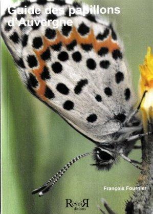 Guide des papillons d'Auvergne - revoir - 9782352650584 -