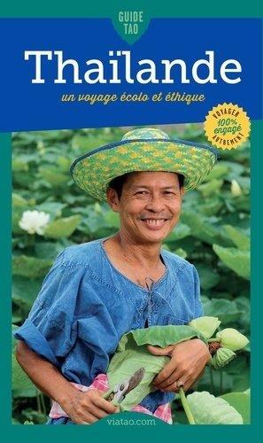 Guide Tao Thaïlande - Viatao - 9782359081558 -