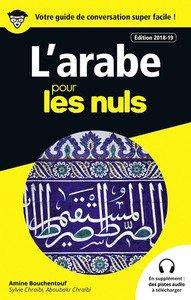 Guide de Conversation Arabe pour les Nuls - first - 9782412033937