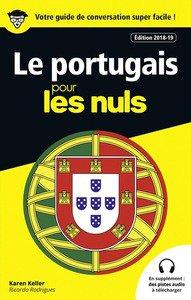 Guide de Conversation Portugais pour les Nuls - first - 9782412033982 -